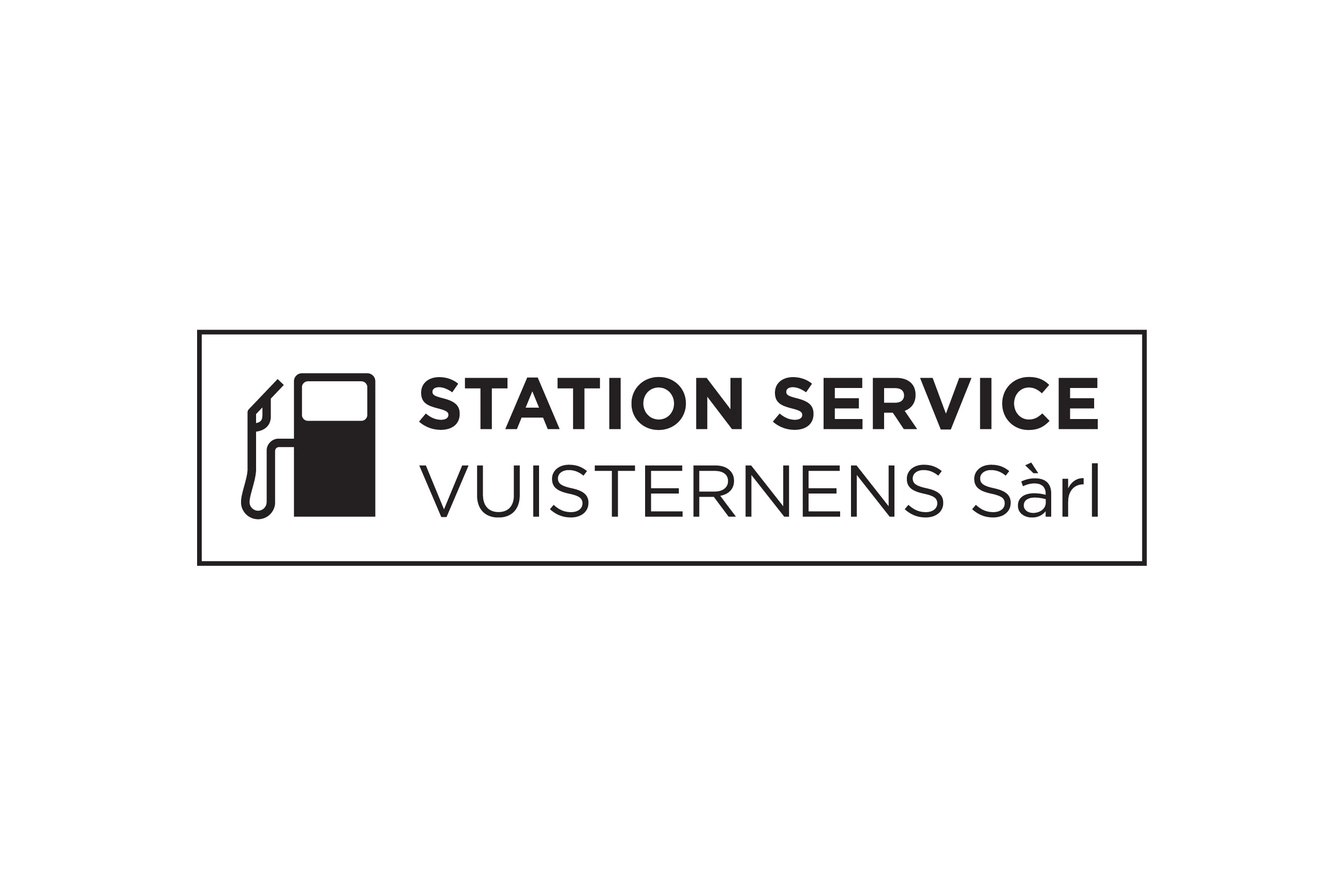 Station Service Vuisternens