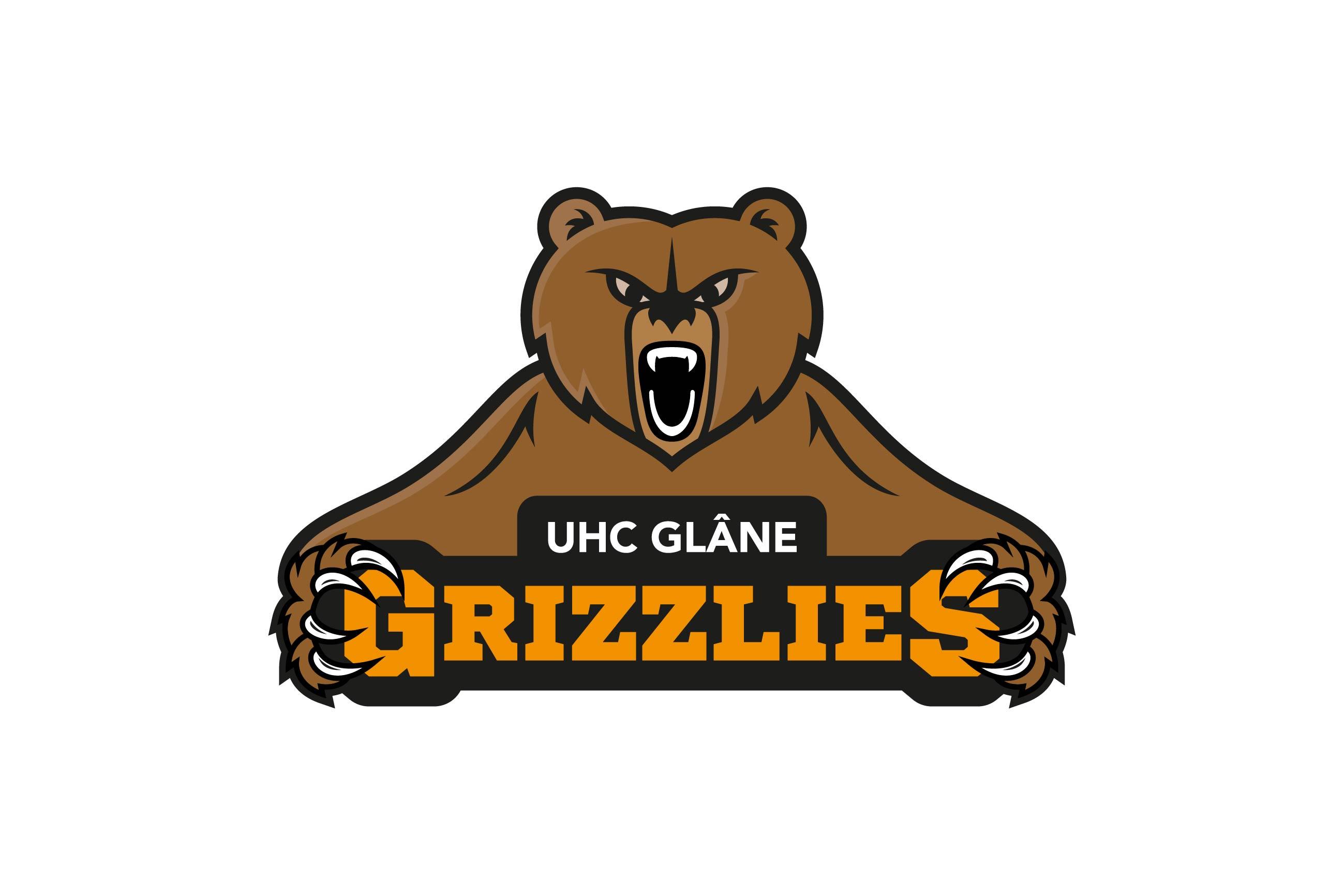 UHC Glâne Grizzlies