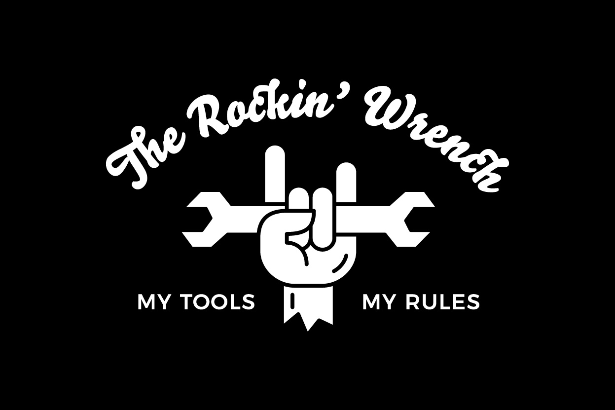 The Rockin' Wrench 01