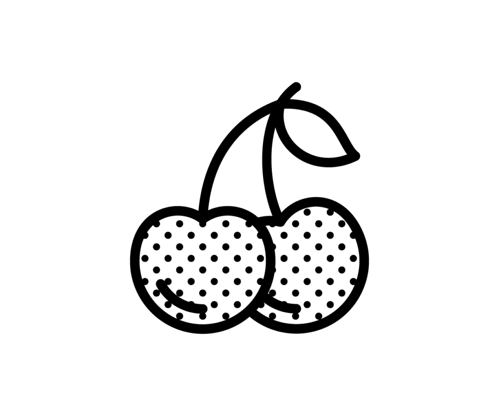 The Black Cherries - Icone à propos