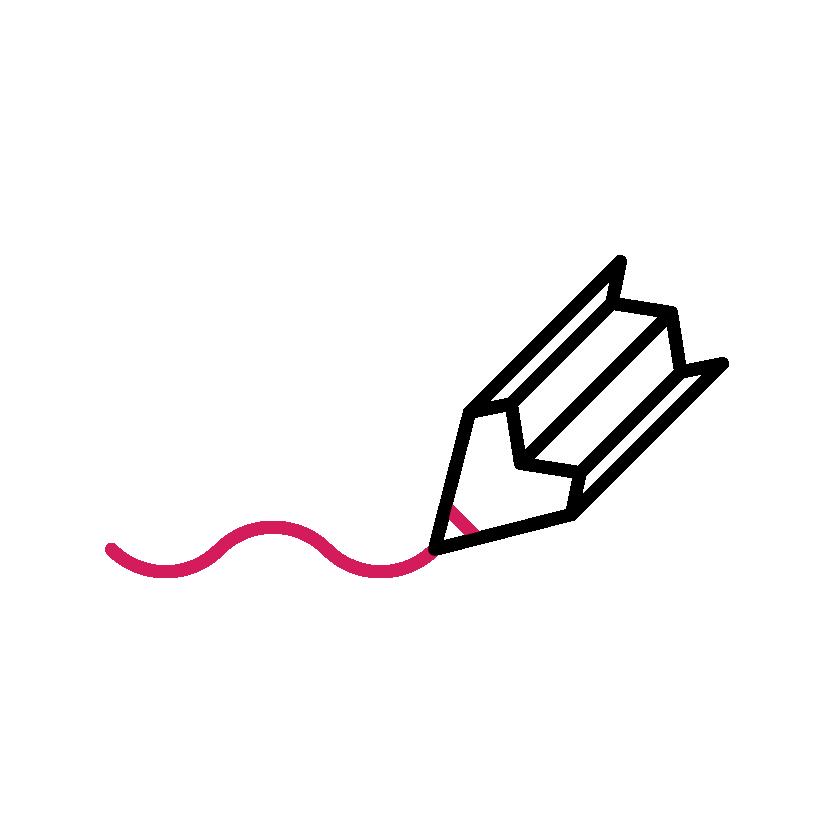 Black Cherries - Service identité visuelle